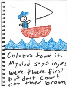 American History From a Kid's Point of View (7 photos) 2