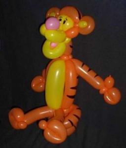 Unique And Creative Balloon Figures (27 photos) 1