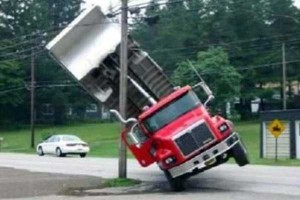 Insane Truck Accidents (37 photos) 17