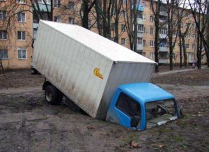 Insane Truck Accidents (37 photos) 22