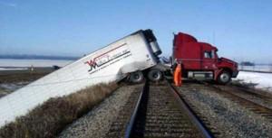 Insane Truck Accidents (37 photos) 23