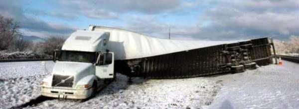 Insane Truck Accidents (37 photos) 25