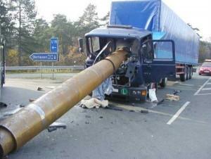Insane Truck Accidents (37 photos) 28