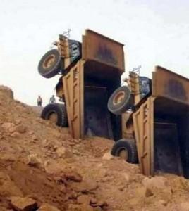 Insane Truck Accidents (37 photos) 5