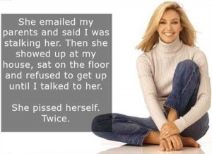 Seriously Crazy Breakup Moments (18 photos) 8