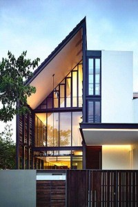 Awesome Houses We Could Only Dream About (69 photos) 17