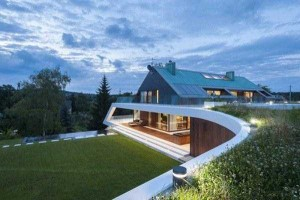 Awesome Houses We Could Only Dream About (69 photos) 37