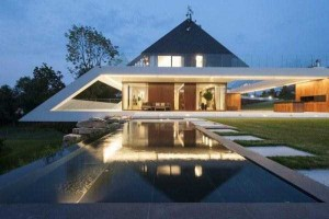 Awesome Houses We Could Only Dream About (69 photos) 67