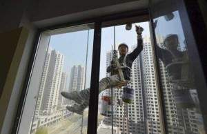 Interesting Photos of Everyday Life in China (59 photos) 30