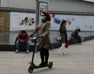 Interesting Photos of Everyday Life in China (59 photos) 4