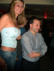 Very Very Tall Women (36 photos) 17