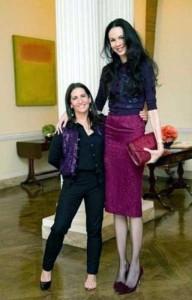 Very Very Tall Women (36 photos) 24