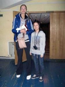 Very Very Tall Women (36 photos) 27
