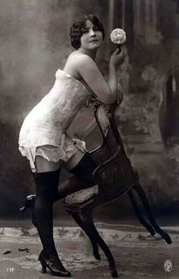 Фото 1920 году проститутки в