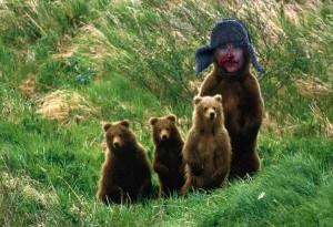Oddly Funny Photoshopped Photos (39 photos) 12