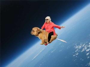 Oddly Funny Photoshopped Photos (39 photos) 23