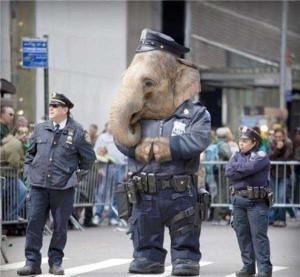 Oddly Funny Photoshopped Photos (39 photos) 7
