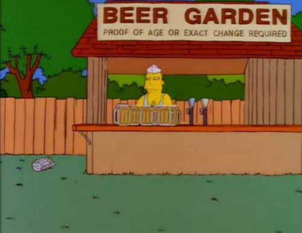 funny-signs-in-the-simpsons (13)