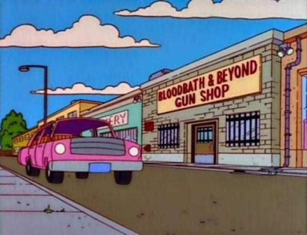 funny-signs-in-the-simpsons (28)