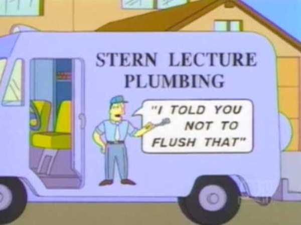 funny-signs-in-the-simpsons (37)