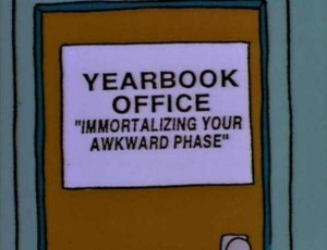 46 Hilarious Signs Spotted in The Simpsons (46 photos) 5