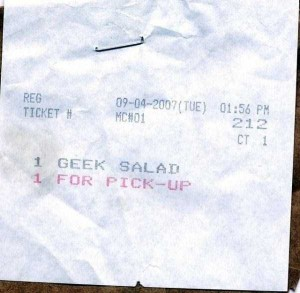 Unexpectedly Funny Things Spotted on Receipts (25 photos) 6