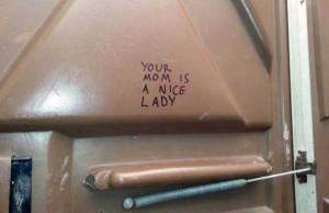 Funny Toilet Graffiti (18 photos) 6