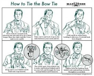 Useful Tips For Every Aspiring Gentleman (35 photos) 25