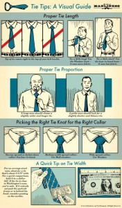 Useful Tips For Every Aspiring Gentleman (35 photos) 32