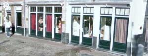 Prostitutes Caught On Google Street View (31 photos) 10