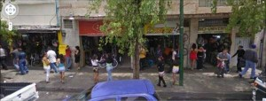 Prostitutes Caught On Google Street View (31 photos) 12