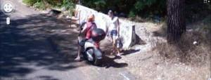 Prostitutes Caught On Google Street View (31 photos) 15