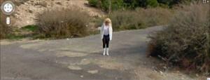 Prostitutes Caught On Google Street View (31 photos) 19