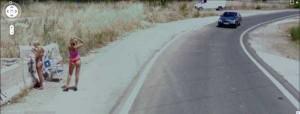 Prostitutes Caught On Google Street View (31 photos) 6