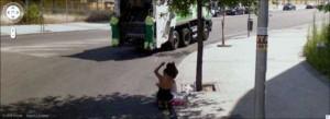 Prostitutes Caught On Google Street View (31 photos) 9