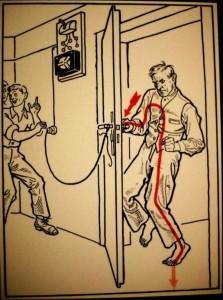 Bizarre Ways To Die By Electrocution (30 photos) 1