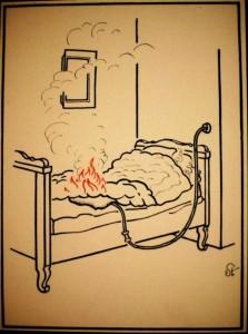 Bizarre Ways To Die By Electrocution (30 photos) 26