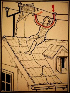 Bizarre Ways To Die By Electrocution (30 photos) 9