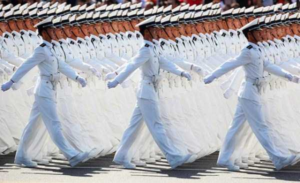 Synchronization is Extremely Important in China (33 photos) 22