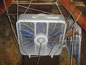Funny-Looking But Efficient Homemade Air Conditioners (20 photos) 11