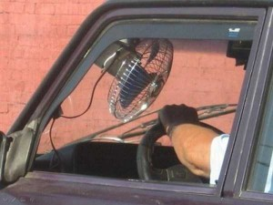 Funny-Looking But Efficient Homemade Air Conditioners (20 photos) 17