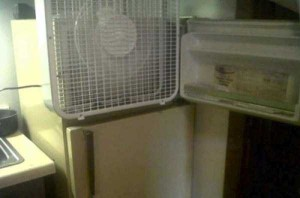 Funny-Looking But Efficient Homemade Air Conditioners (20 photos) 18