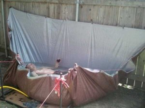 Funny-Looking But Efficient Homemade Air Conditioners (20 photos) 4