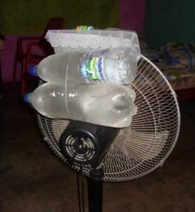 Funny-Looking But Efficient Homemade Air Conditioners (20 photos) 5