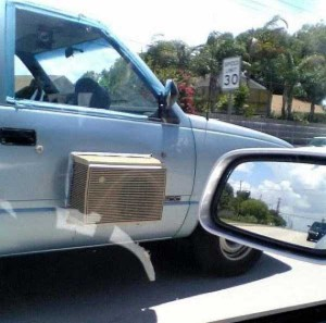 Funny-Looking But Efficient Homemade Air Conditioners (20 photos) 7