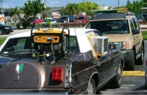 Funny-Looking But Efficient Homemade Air Conditioners (20 photos) 9