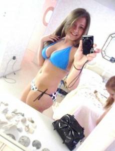 These Girls In Bikinis Are So Damn Cute (34 photos) 14