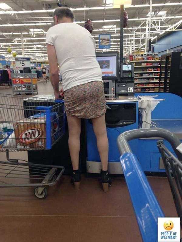 Walmart buttcrack caught by vs battles wiki - 3 9