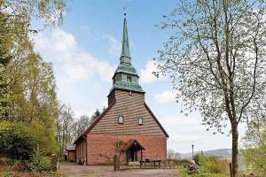 Old Church Converted Into A Family Home (15 photos) 1