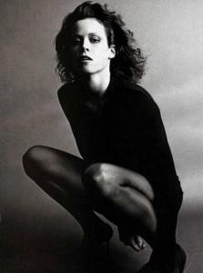 Sigourney Weaver When She Was Younger (24 photos) 23